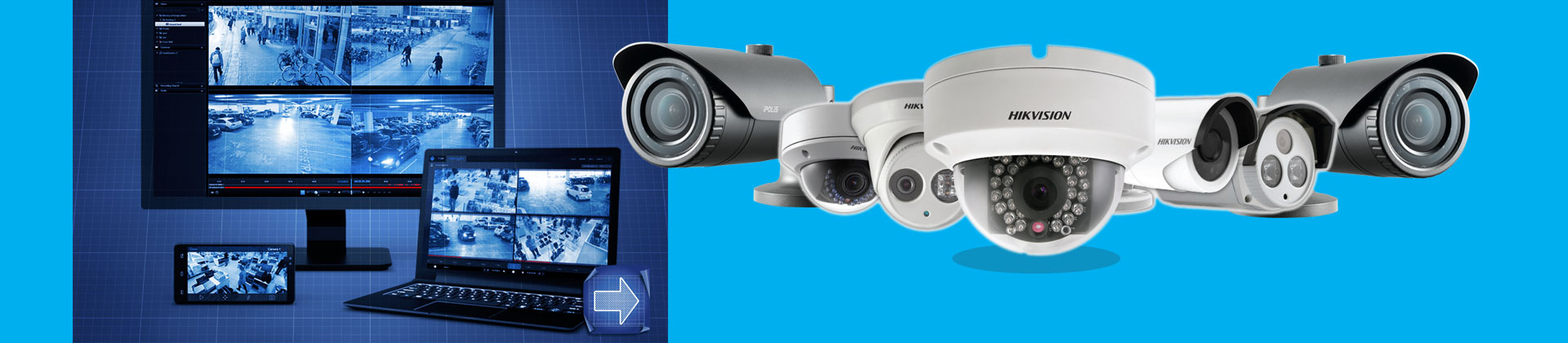 West Coast CCTV systems installations for Home and Busines, whether IP CCTV or Analogue TV, including numberplate recognition capability - all our work is guaranteed!